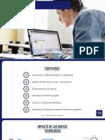 E-Marketing Reforzamiento para el Examen Parcial