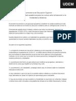 Expectativas de calidad académica para los cursos ante la transición a la modalidad a distancia.pdf