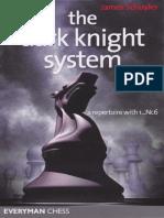 Knight+open