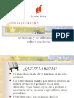 Biblia y Cultura.pps