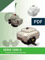 ACTUADOR ELECTRICO Series-1000-X-Spanish.pdf