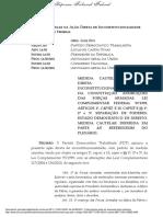 Artigo 142 Pelo STF