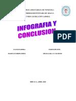 INFOGRAFIA Y CONCLUSION DE LA ETICA PROFESION DEL PSICOLOGO