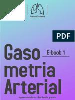 01.Gasometria Arterial