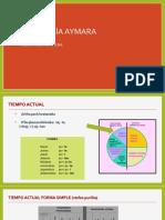 Tiempo Actual Aymara