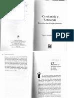 SILVA, Vagner. O panteão e as denominações regionais das religiões afro-brasileiras