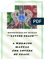 Microsoft Word - Living Peace Manual by El.doc 32p