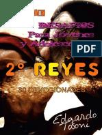 Devocionales Serie Desafíos 2º Reyes