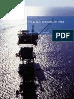 KPMG Oil Gas Scenario India 032008