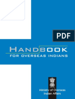 Handbook for Overseas Indians