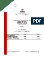 16.2 Propuesta de Fluidos de Perforacion - LSC-10D - V1.5