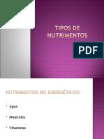 Tipos de nutrimentos (1)
