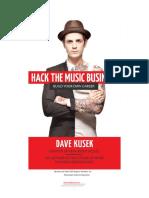 Hackeando el negocio de la musica
