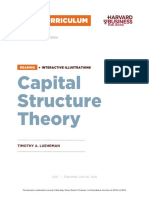 Capital Structure Theory.pdf