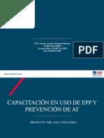 Capacitación Uso EPP.ppt