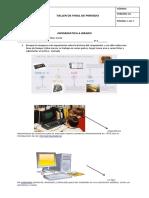 ACTIVIDAD FINAL DEL PRIMER PERIODO INFORMATICA 6-4