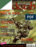 Backstab 08 (1998)