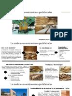 madera final