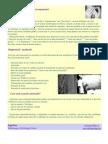 Tulburarile de Anxietate - Cauze, Simptome, Tratament