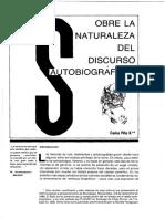 Piña R. Carlos - Sobre la naturaleza del discurso autobiográfico.pdf