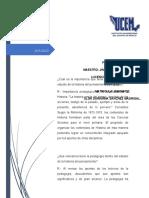 Cuestionario A.A.1 SANCHEZ MADRIGAL OLGA DARIANNA PEDAGOGIA