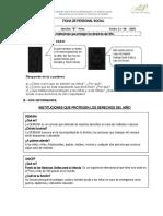 FICHA DE  PERSONAL SOCIAL.  11-06-2020 INSTIT. PROTEGEN AL NIÑO