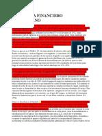 evaluacion del sistema financierocolombiano