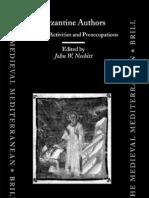 Brill - Byzantine Authors