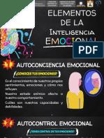 Elementos de La Inteligencia Emocional