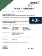Ciclocomputer Garmin Edge 520 (declaratie conformitate).pdf