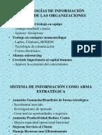 5. TI Dentro de las organizacciones