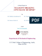 main certificate title page