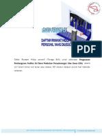 DATA TEKNIS IX (Daftar Riwayat Hidup Personil).pdf