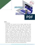 DATA TEKNIS V (Uraian Pendekatan, Methodologi & Program Kerja).pdf