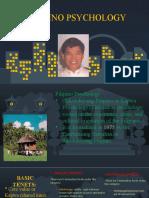6. Filipino Psychology