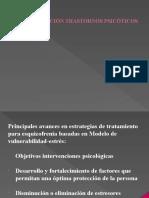 INTERVENCIÓN TRASTORNOS PSICÓTICOS