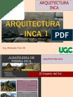 P-P ARQ INCA 1