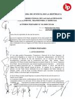 Acuerdo Plenario 1 2019 CIJ 116  OCR