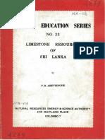 Limestone resources of Sri Lanka.pdf
