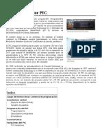 Microcontrolador_PIC