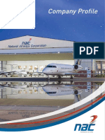 NAC HO Company Profile