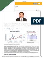 Motilal Oswal-Market Valuation Apr 2020