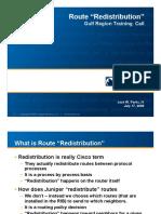 juniper route redistribution.pdf