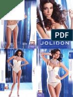 Jolidon Catalog Continuativa Basics 2010
