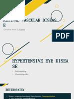 Retinal-Vascular-Disease.pptx