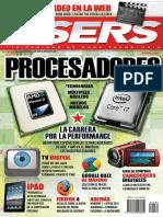 Users 234 - Procesadores