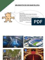 4.LUGARES EMBLEMÁTICOS DE BARCELONA (1)