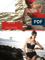 Jolidon Catalog Swimwear Woman 2010