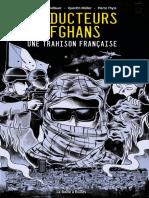 Traducteurs Afghans, une trahison française