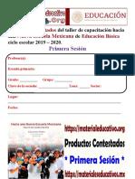 ProductosContestados1eraSesionTallerCapacitacionME (2)